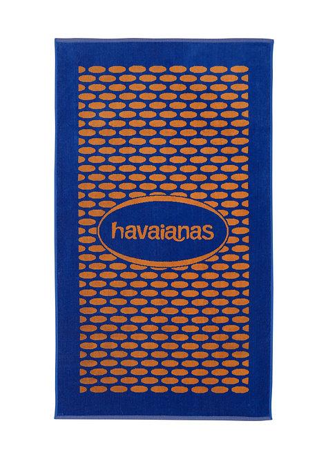 Serviette de plage Havaianas