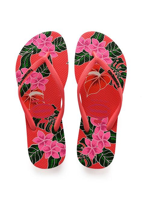 Havaianas Slim Floral
