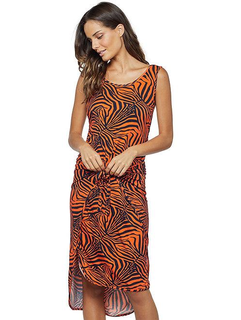 Robe Belize orange