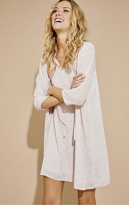 Robe Rosabelle Nude