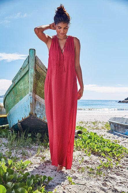 Robe longue Florida