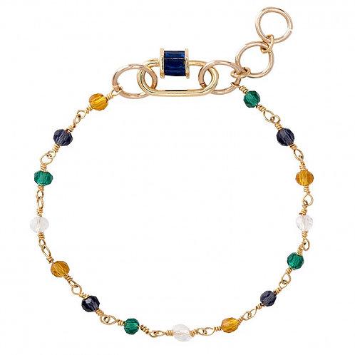 Bracelets Anton navy