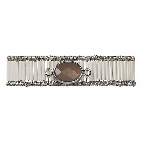 Bracelet Youpi White