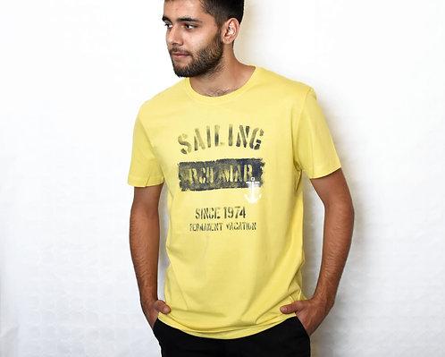 T-Shirt Sailing