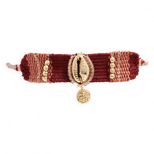Bracelets Keywest blush