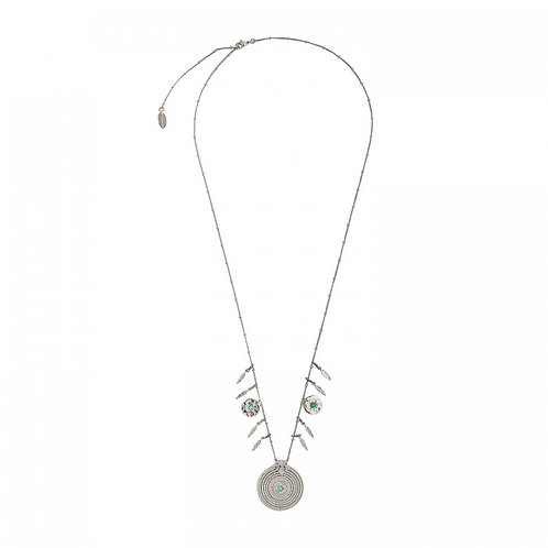 Collier  ZILLYNE Silver