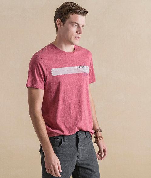 T-Shirt Boat Strip