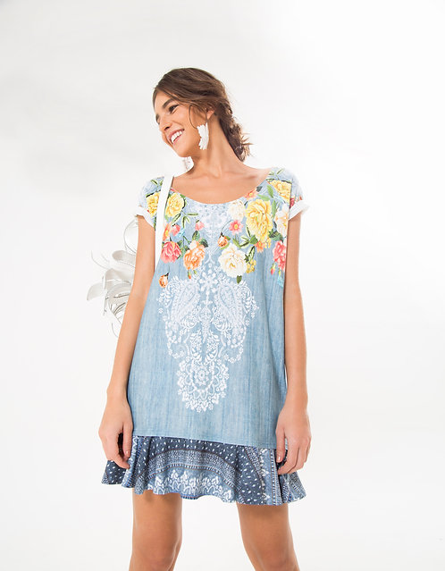 Robe Mini Rosebush