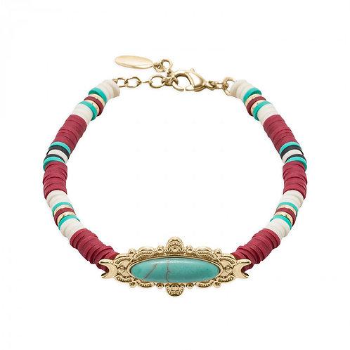 Bracelets Crack ruby