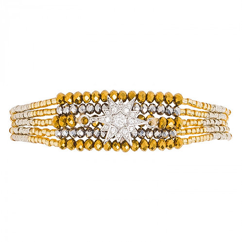 Bracelet Arizana Silver
