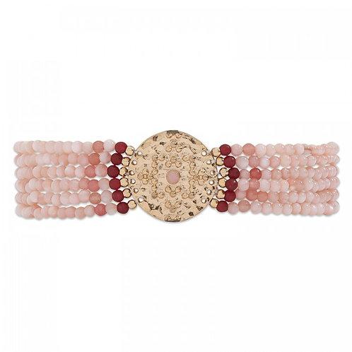 Bracelet Venus Pink