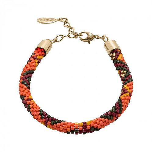 Bracelets Tifefe orange