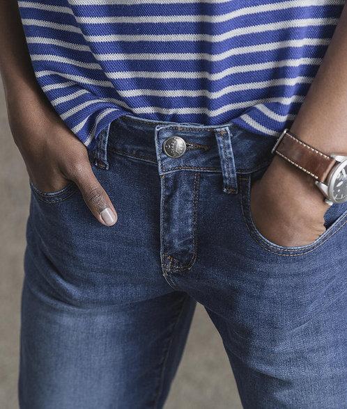 Pantalon Jean Lucy
