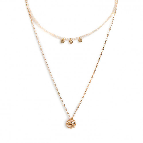 Collier Papouasie