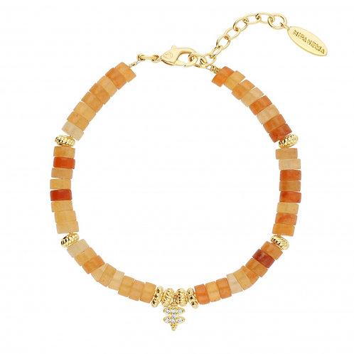 Bracelet MATCHA amber