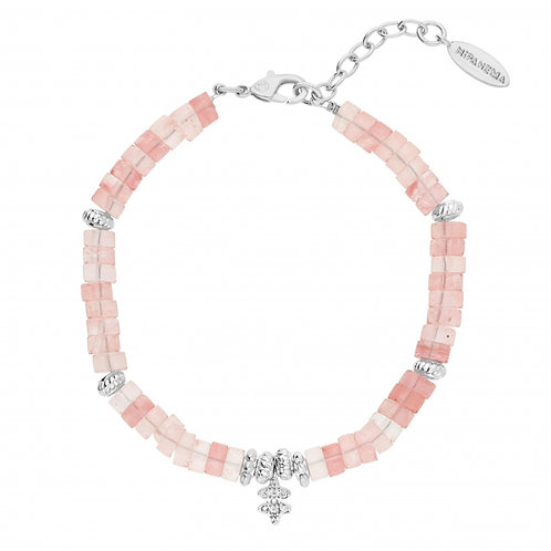 Bracelet MATCHA pink