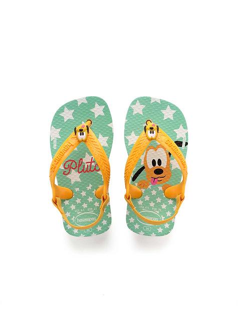 Havaianas Baby Disney