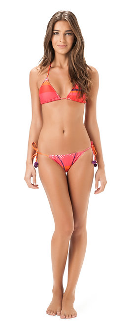 Maillot Carly triangle