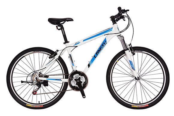 Aluminum 26 Inch Mountain Bike 21 speed