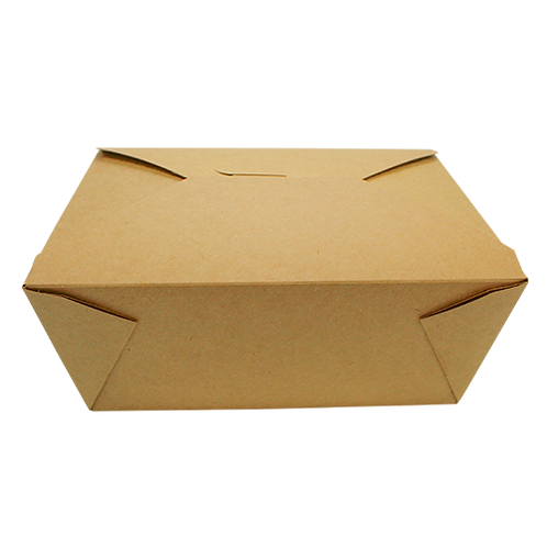 To go Box Lunch #4 / 110 oz