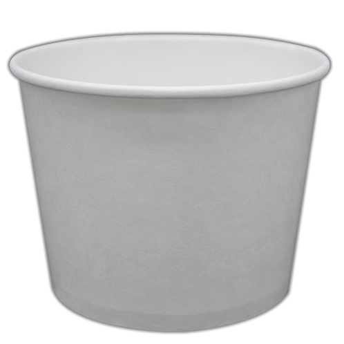 16oz Contenedor Gourmet ancho caja