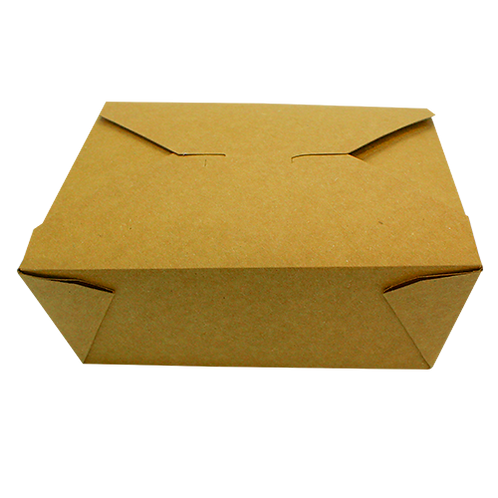 To Go Box Lunch # 8 / 48 oz