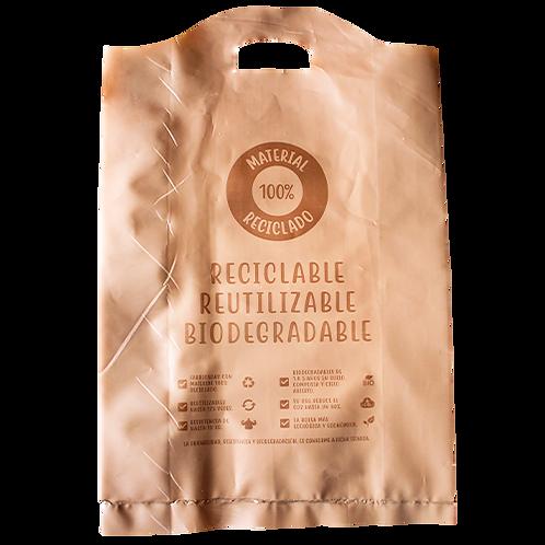 Bolsa Reutilizable grande