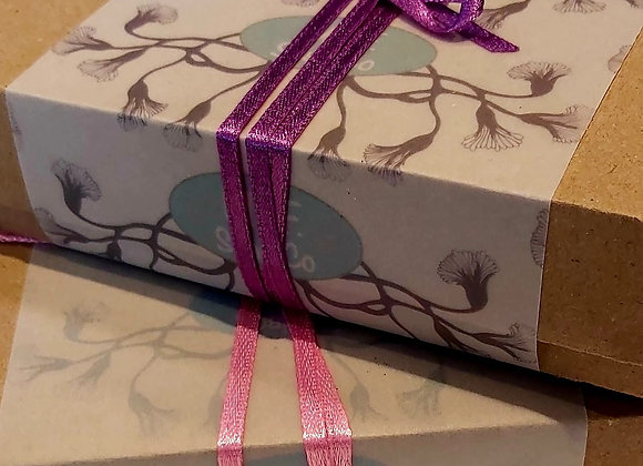 Luxury Gift Wrapping