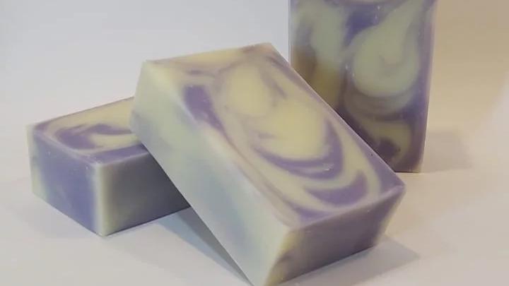 Clean Cleanie (Lavender)