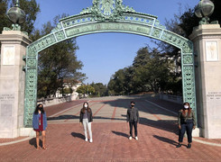 Campus Protests Are Out (for Now), But Student Activism at UC Berkeley Is Still Alive and Well