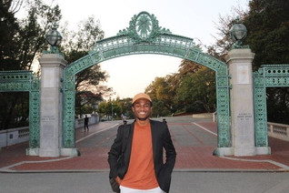 Far From Campus or Far From Home: A Pandemic Winter Break Wears on Two Berkeley Students From Africa