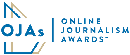 The VoiceBot Chronicles Wins 2020 OJA Nomination
