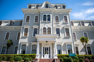 The Bay: How the Bay Area Shaped Mills College (and Vice Versa)