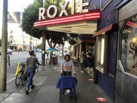 Bay Area Historic Movie Theaters Move Towards Greater Accessibility