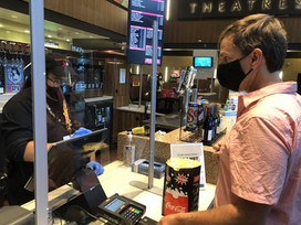 As Some Bay Area Movie Theaters Reopen, Local Authorities Exercise Caution