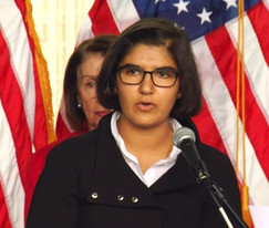 'Young People Have Voices': Why SF's Arianna Nassiri Wants 16 Year Olds to Vote