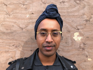 'We Have to Keep Fighting': Honey Mahogany's Activist Roots Run Deep