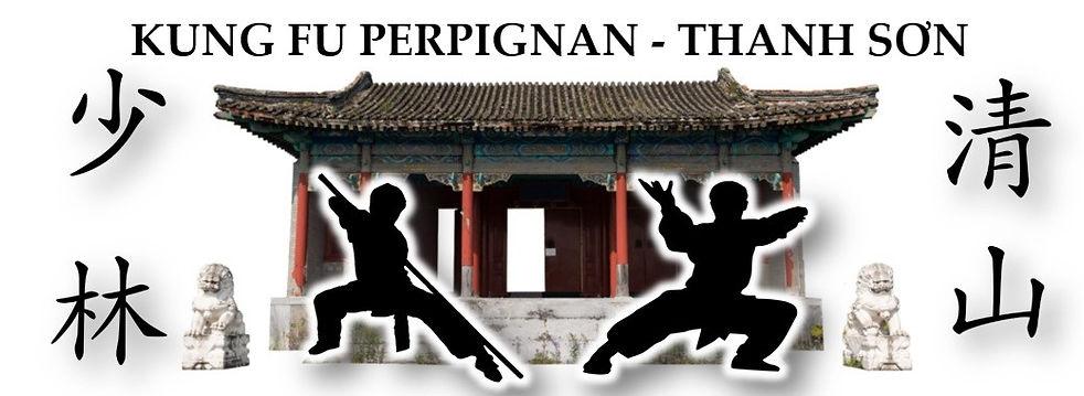 Kung Fu Perpignan - Clan Thanh Son