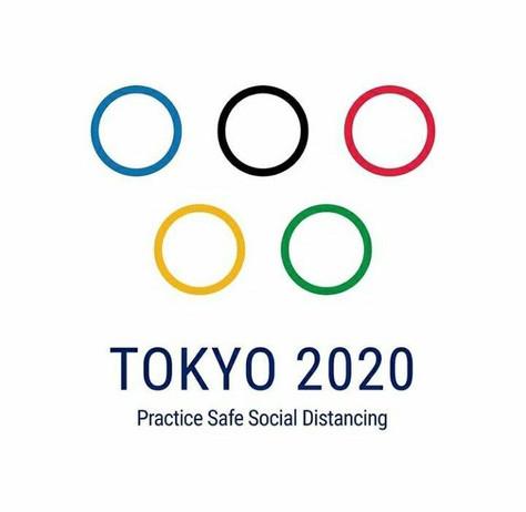 Tokyo 2020: Don't change the goal, change the plan.