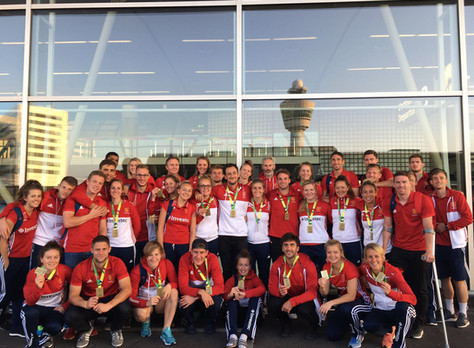 European Championships 2017: my side