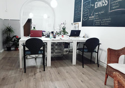 Eamiss office