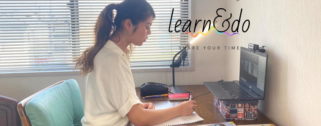 Learn & doグループ