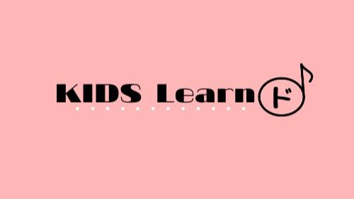 KIDS Learnド♪