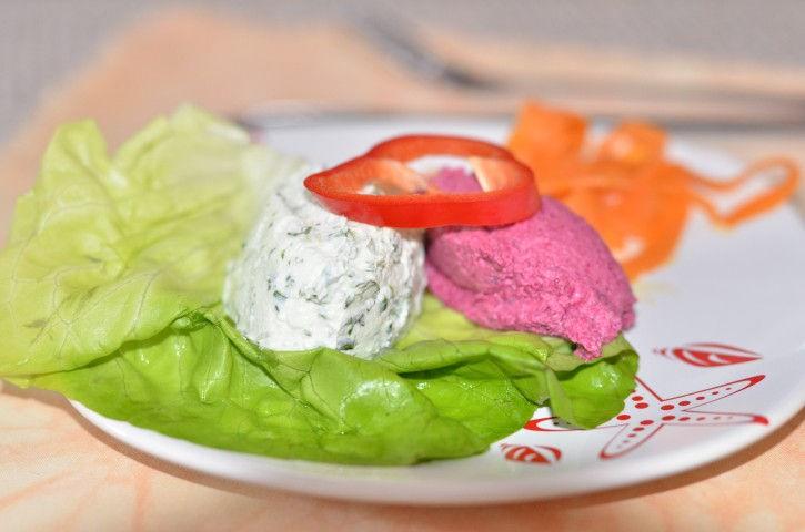 Vařit chutně a zdravě je umění
