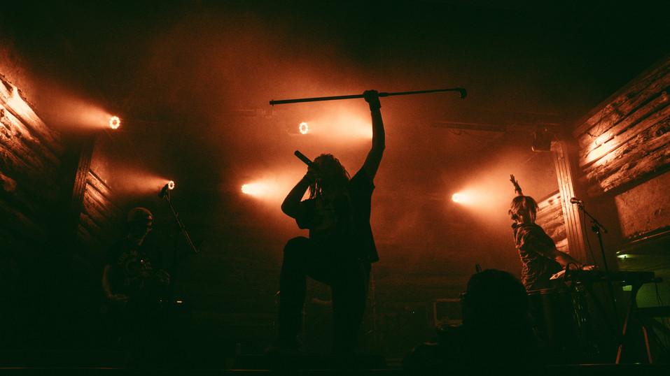 Music Photography | Kelly Ngo | Chromatone Studios