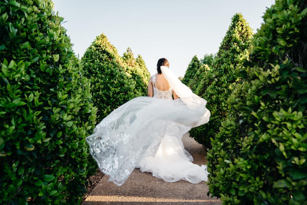 Bride Wedding Dress | Chromatone Studios | Special Event Wedding Photography