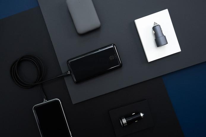 Stylish Consumer Electronic Set | Zwik | Product Photography + Styling | Chromatone Studios