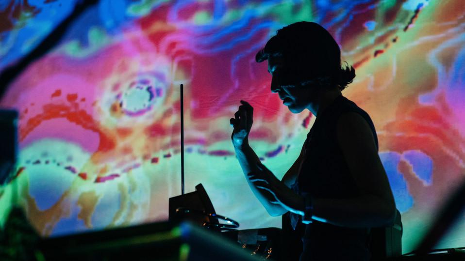 Saturnalia | Music Photography | Kelly Ngo | Chromatone Studios