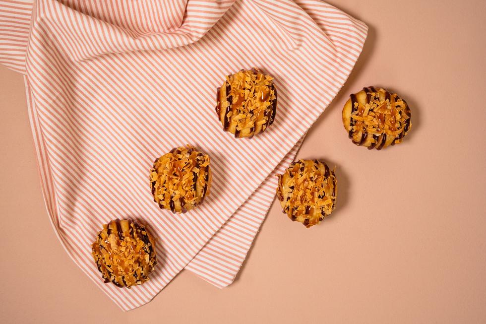 Dapper Doughnut | Chromatone Studios | Food Styling Product Photography