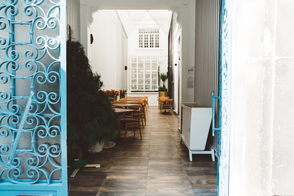 Mexico City, Mexico | Kelly Ngo | Chromatone Studios | Travel Destination Photography